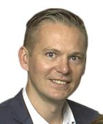 Bild på Björn Lanner
