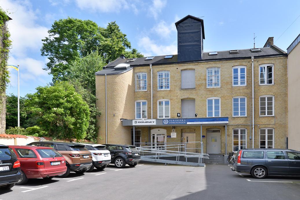 Bild på Winstrupsgatan